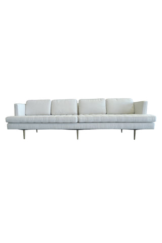 Mid-Century Modern Dunbar Sofa by Edward Wormley