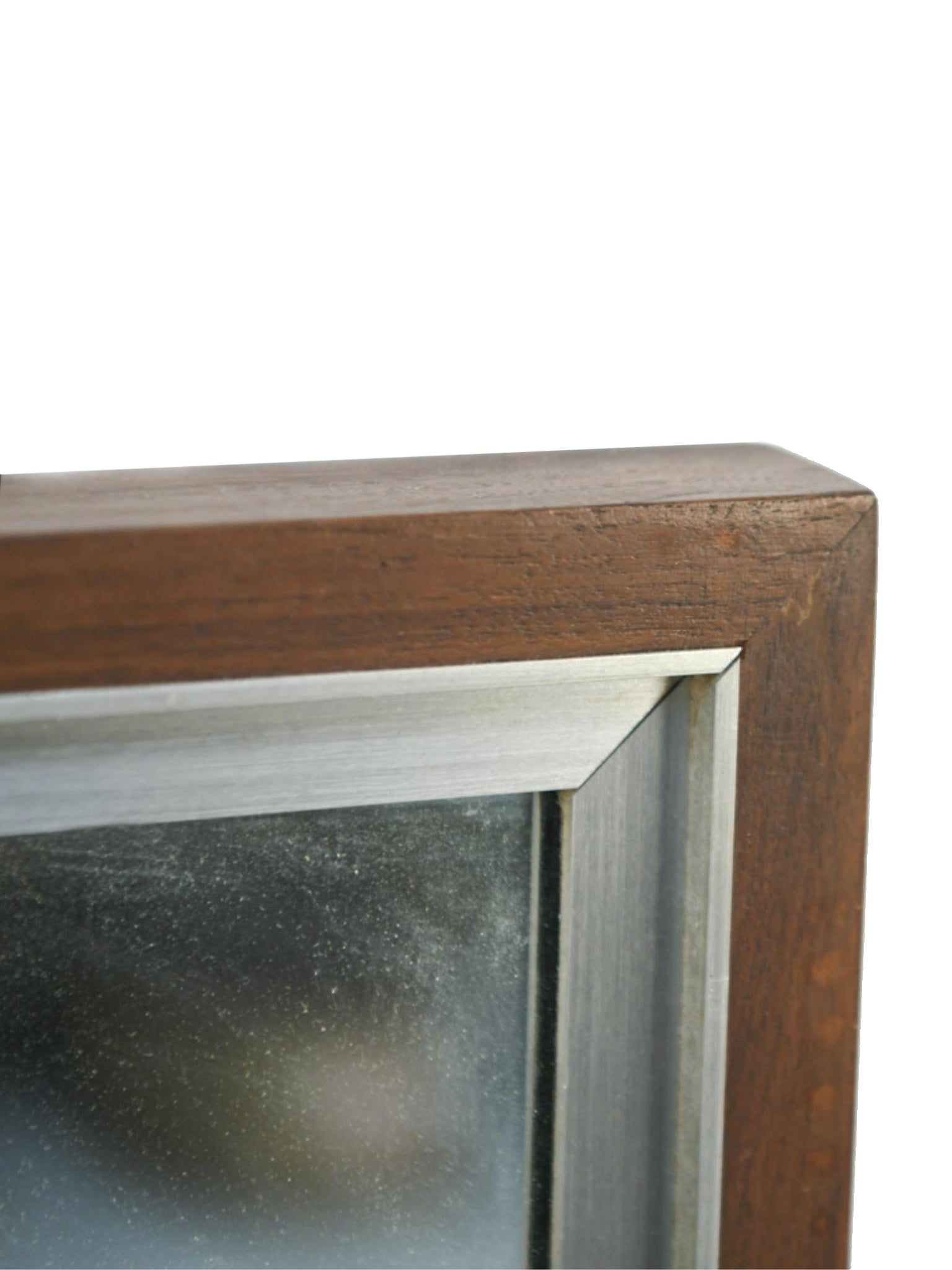 Midcentury Calvin Furniture Wall Mirror By Paul Mccobb Cafiero Select Home