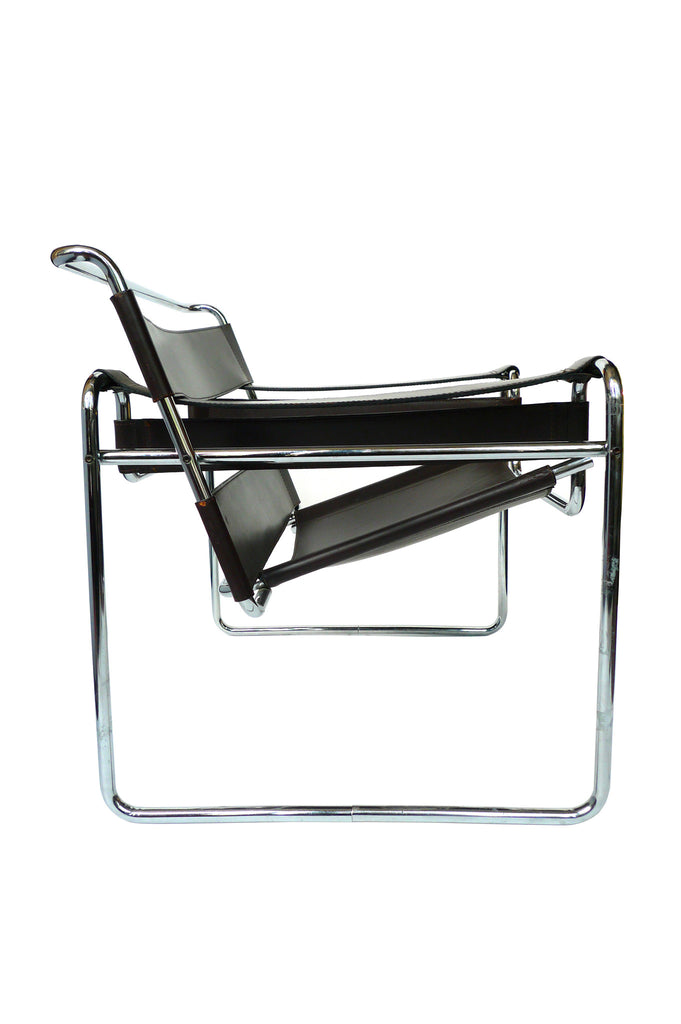 Wassily Chairs By Marcel Breuer For Knoll