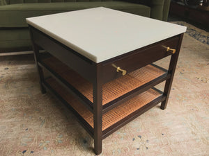 Mid-Century Paul McCobb Nightstand Table for the Calvin Group