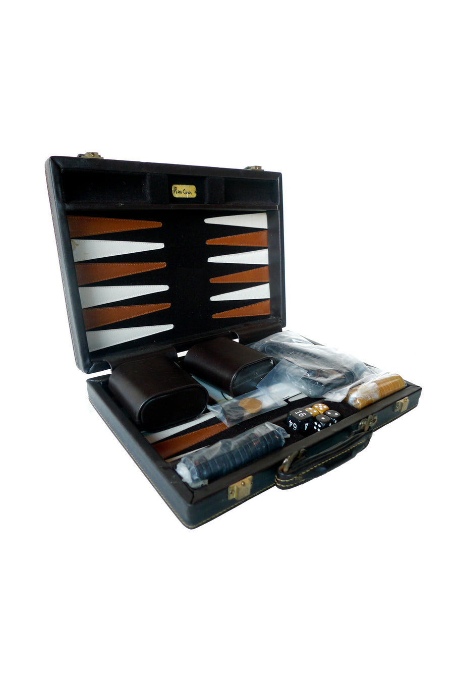 Pierre Cardin Backgammon Set