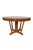 Robsjohn-Gibbings Mahogany Dinner Table