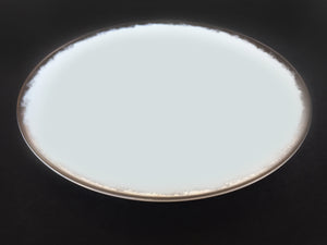 Sophie Villepigue Porcelain de Limoges Plates for Barneys New York - a Set of 8