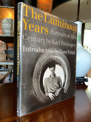 The Luminous Years by Karl Bissinger