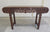20th Century Elmwood Asian Altar Table