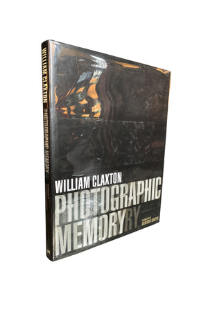 """Photographic Memory"" by William Claxton"
