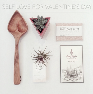 5 Ways to Show Self-Love for Valentines Day