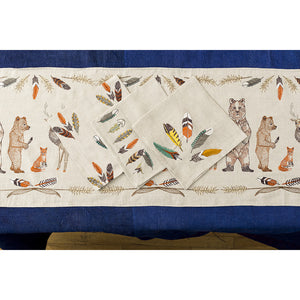 Homecoming Table Runner - KESTREL