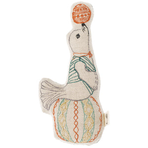 Circus Seal Doll - KESTREL