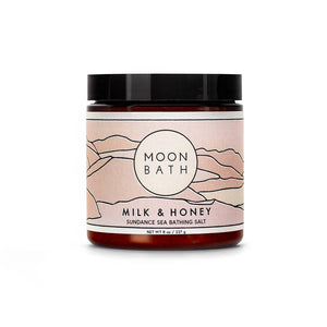 Moon Bath Sundance Sea Salt
