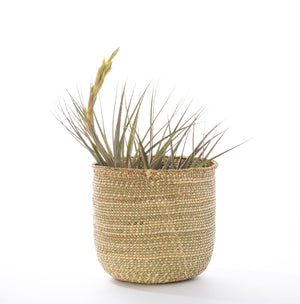Iringa Basket Small - Natural