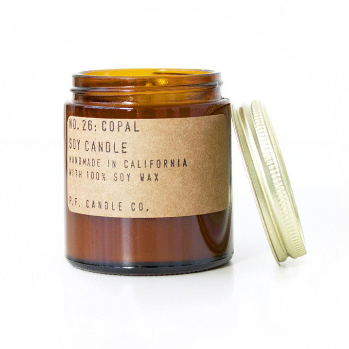 Copal Soy Candle