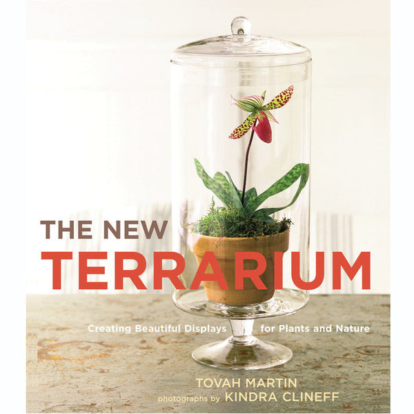 The New Terrarium Book