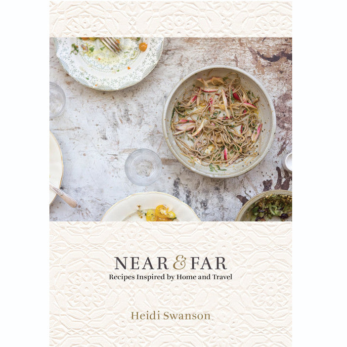 Near + Far Cookbook