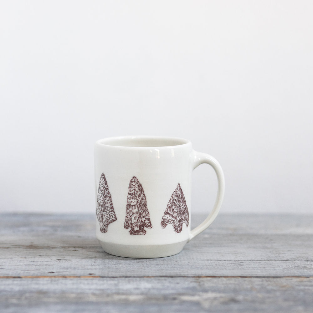 Mug - Arrowhead Collection