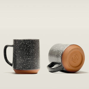 Large Mug (Speckled Ash) - KESTREL