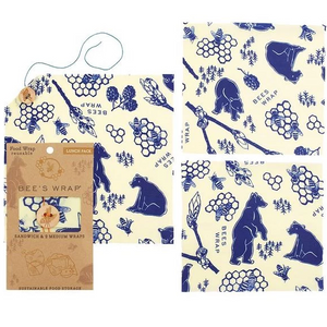 Bees and Bears Lunch Pack - KESTREL