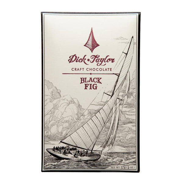 Black Fig Chocolate - KESTREL
