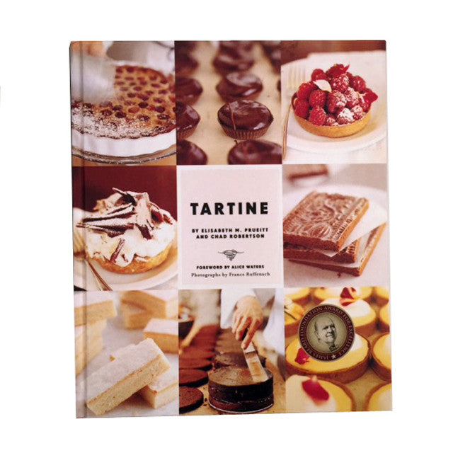 Tartine Book