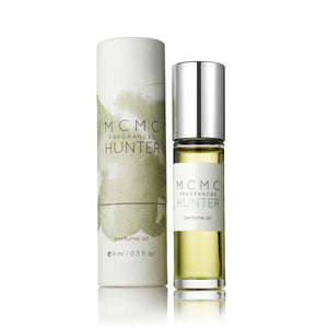 MCMC Hunter Fragrance Perfume Oil