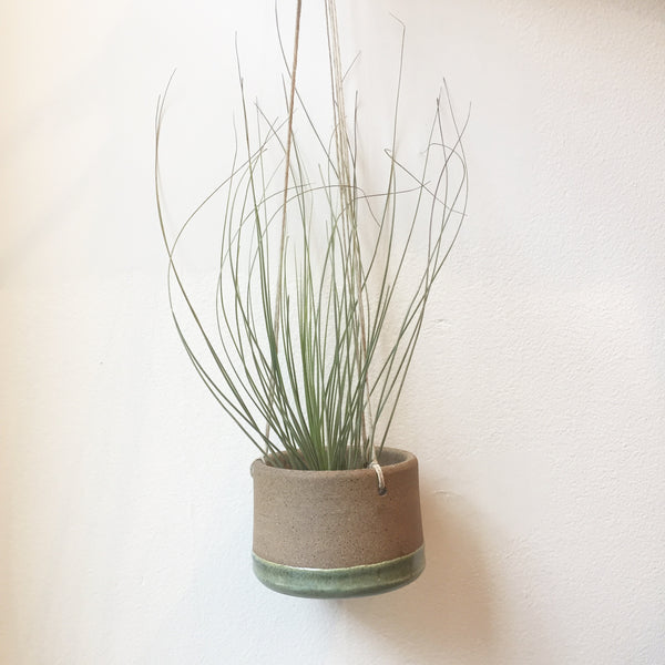 Big Horizon Line Hanging Planter