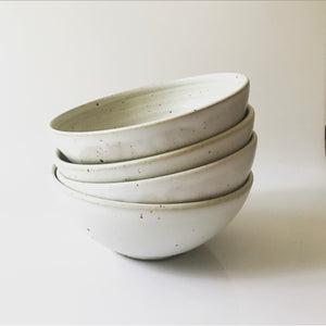 LAIL Ramen Bowl - Bone White