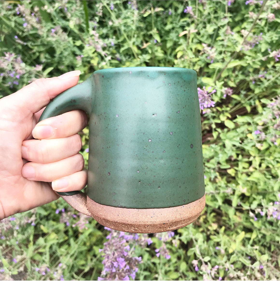 LAIL Mug - Evergreen