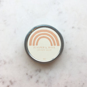 Juniper and Rose Salve - KESTREL