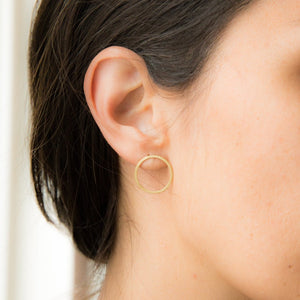 Galaxy Stud Earrings - KESTREL