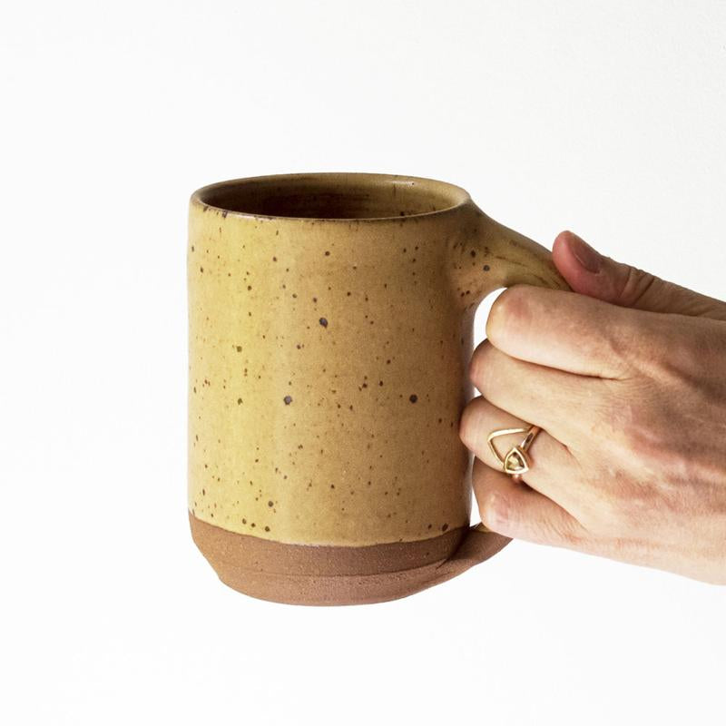 LAIL Mug - Fawn Brown