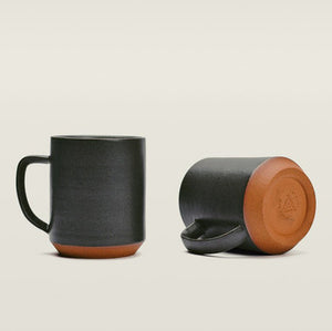 Large Mug (Ash) - KESTREL