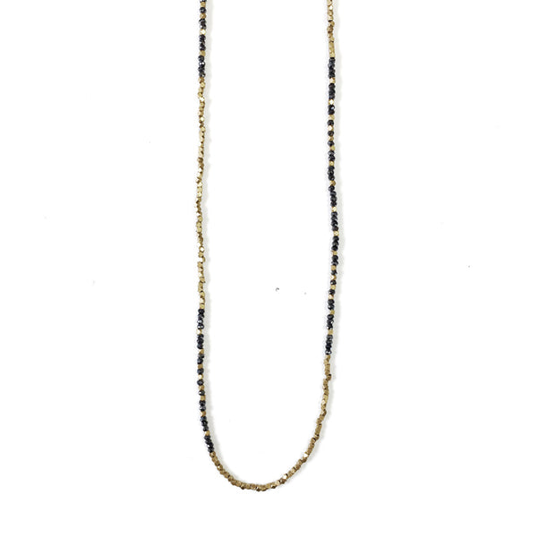 Atlas Peak Mystic Spinel Necklace - KESTREL