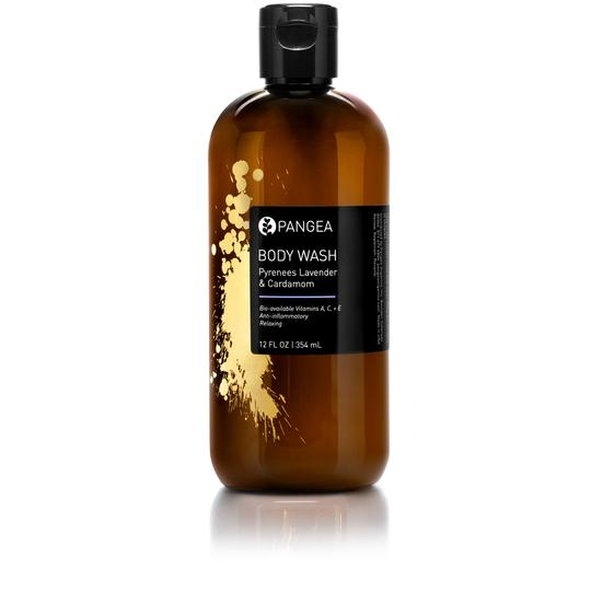 Lavender Cardamom Body Wash - KESTREL