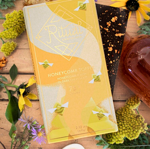 Ritual Honeycomb Toffee