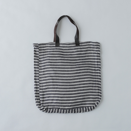 Linen Tobal Tote - KESTREL