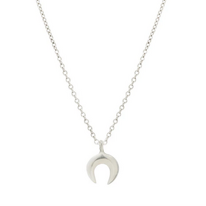 SS Horseshoe Necklace - KESTREL
