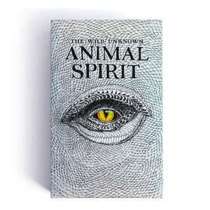 40% OFF The Animal Spirit Deck - KESTREL