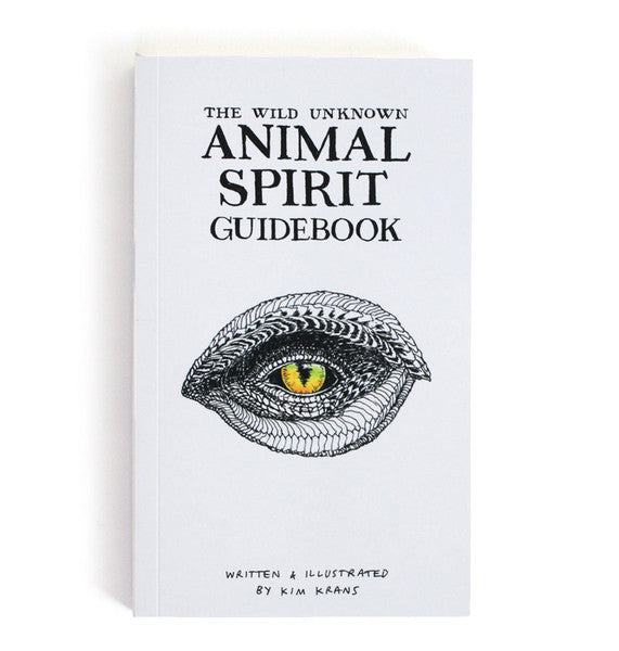 The Animal Spirit Guidebook