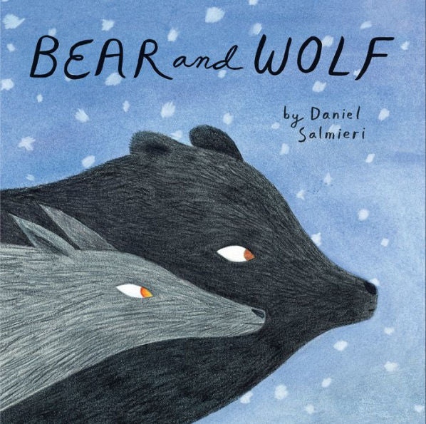 Bear and Wolf - KESTREL