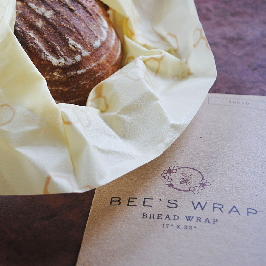 Bee's Bread Wrap