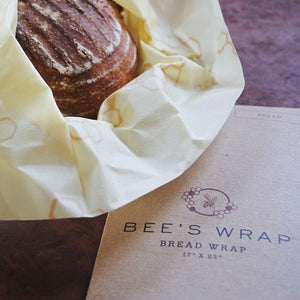 Bee's Bread Wrap - KESTREL