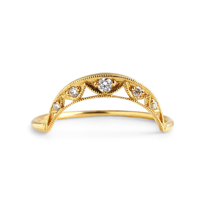 14K Honora Ring - KESTREL