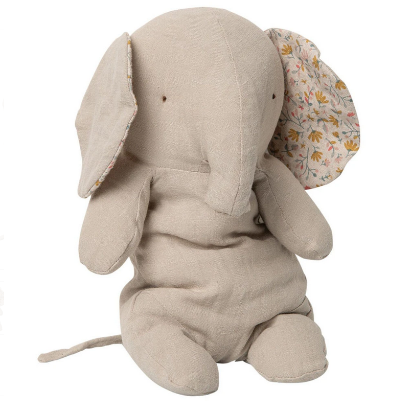 Stuffed Elephant, Medium