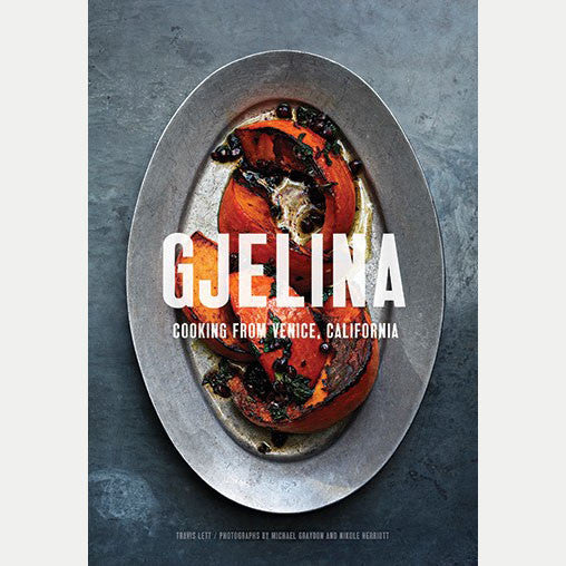 Gjelina Cookbook