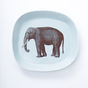 Elephant Serving Tray
