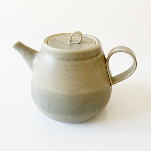 Cloud Teapot - Earthstone