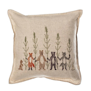 Harvest Pillow