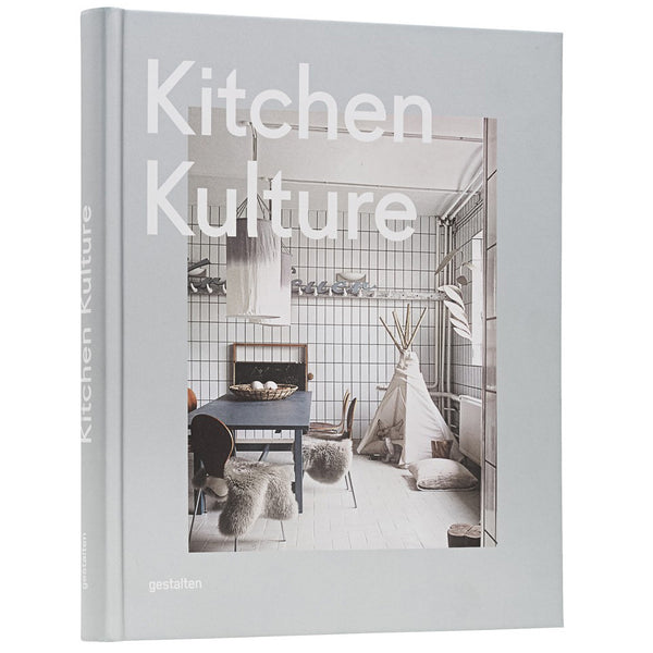 Kitchen Kulture Book