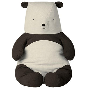 Giant Stuffed Panda - KESTREL