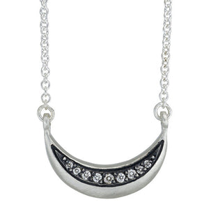 Large La Lune Necklace - KESTREL